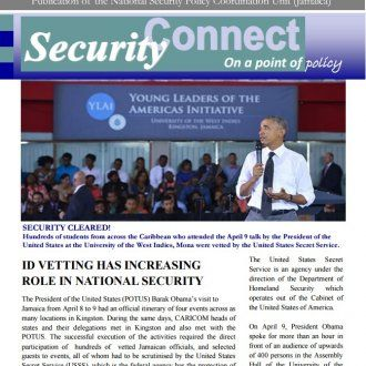ID Vetting has Increased Role in National Security