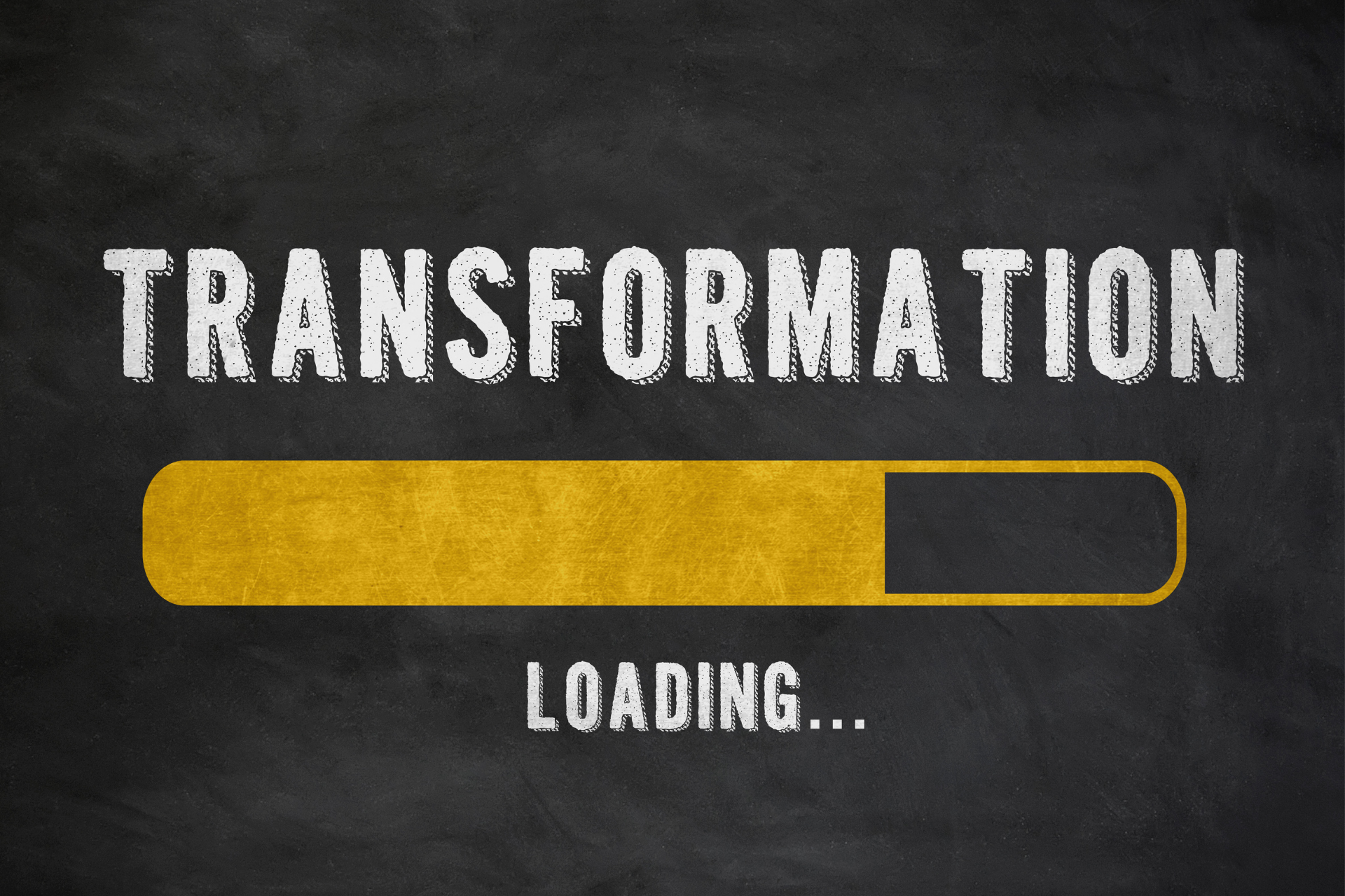PUBLIC SECTOR TRANSFORMATION-THE CASE FOR CHANGE