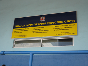 Turnaround Inspection Time for Importers Sped Up by Eighty Percent