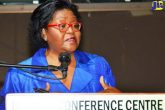 Public Sector Transformation and Modernisation Division Director General, Veniece Pottinger-Scott.